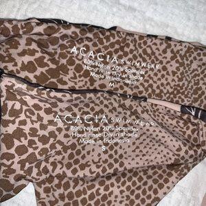 acacia swimwear Swim - Acacia set